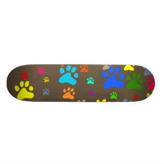 Paw Wallpaper Skate Boards