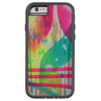 pawley spray & mark wood iPhone6 Tough Xtreme iPhone 6 Case