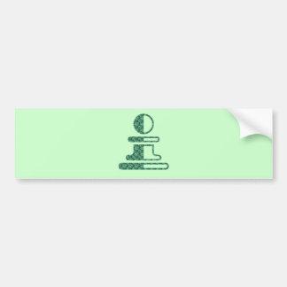 Pawn Bumper Sticker