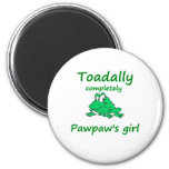 pawpaw's girl magnets