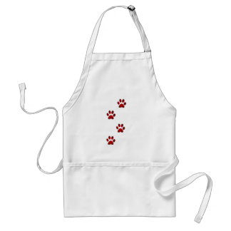 Paws Aprons