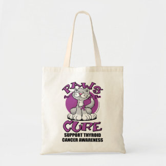 Paws for the Cure Cat Thyroid Cancer
