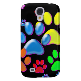 Paws Galaxy S4 Case