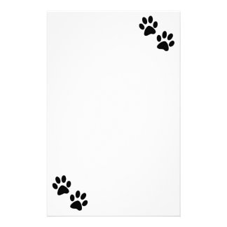 Paws Stationery