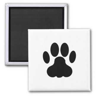 Paws Up Magnet