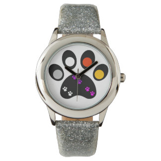 Paws Wrist Watches