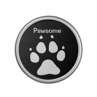 Pawsome speaker