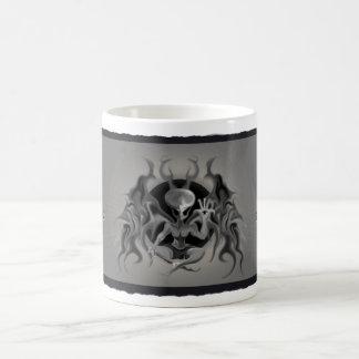 pax galactic 001 basic white mug