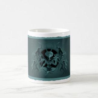 pax galactic 003 basic white mug