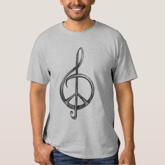 Pax Musica Tee Shirt