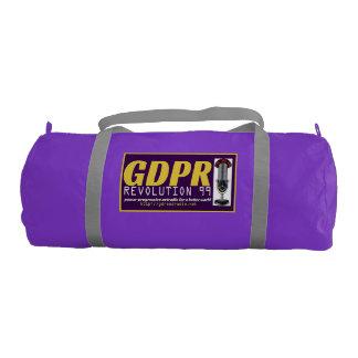 Paxspiration GDPR Gym Bag