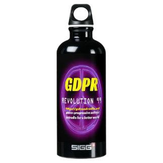 Paxspiration GDPR Sigg Water Bottle SIGG Traveller 0.6L Water Bottle