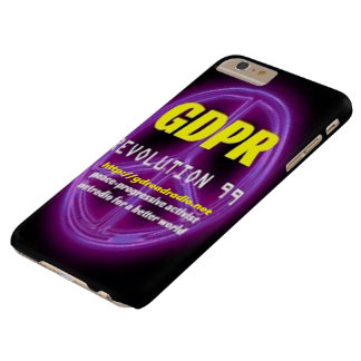Paxspiration GDPR Smartphone/Tablet Case