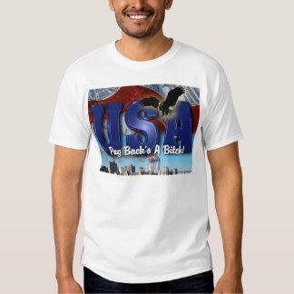 Pay Back Tee Shirt