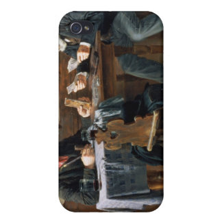 Pay Day, 1887 iPhone 4/4S Cover