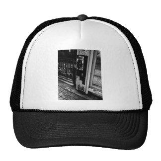 Pay Phone Mesh Hats