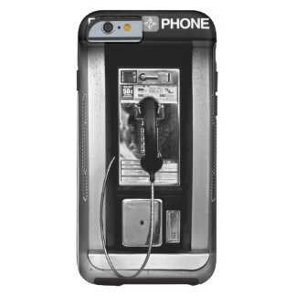 Pay Phone iPhone 6 case