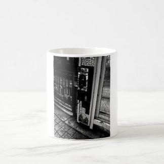 Pay Phone Coffee Mugs