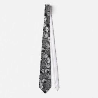 """Paying Homage"" Tie"