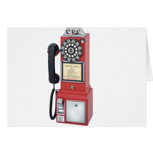 PAYPHONE CARDS