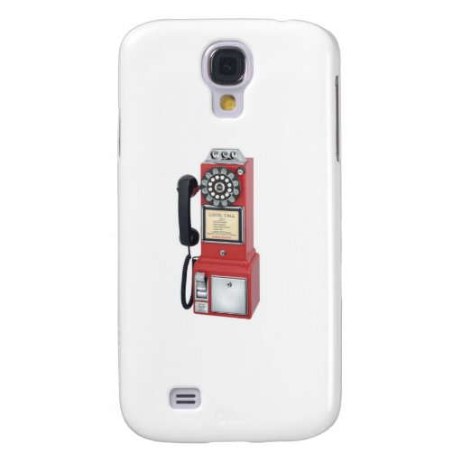 PAYPHONE SAMSUNG GALAXY S4 CASES