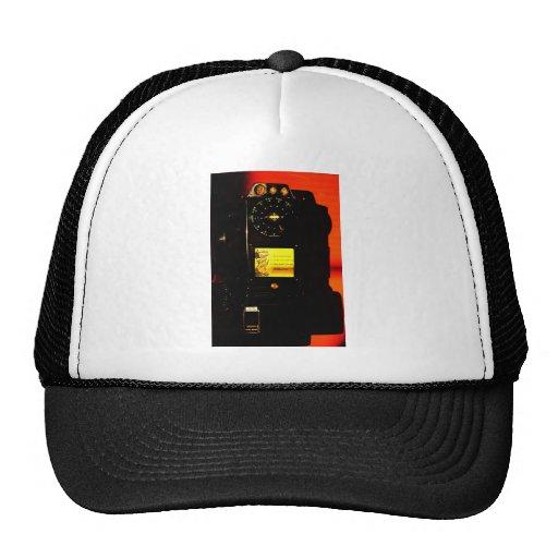 Payphone Trucker Hat