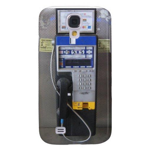 Payphone iPhone 3 case