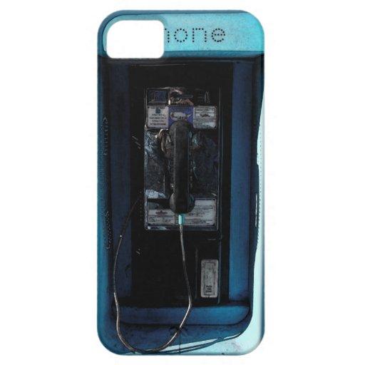 Payphone iPhone case iPhone 5/5S Cases