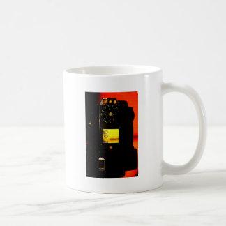 Payphone Mug
