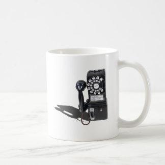 PayTelephone103013.png Basic White Mug