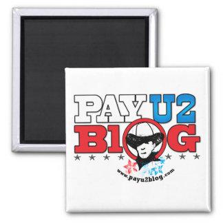 PayU2blog Magnet