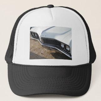 PB290331 Buick Style Trucker Hat