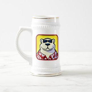 PB Icon Stein Coffee Mugs