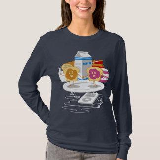 PB Loves J T-Shirt