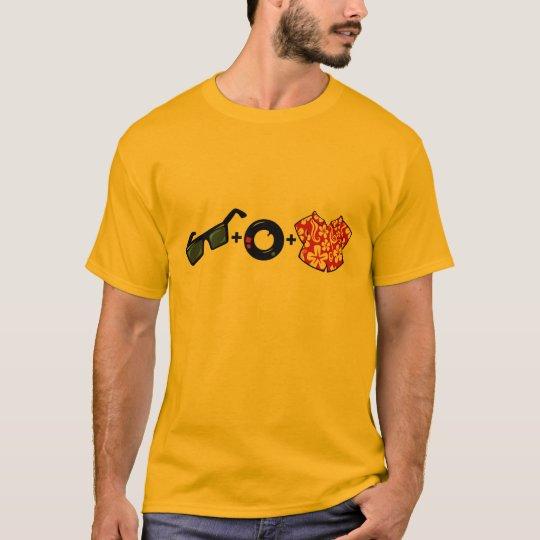 PB Math T-Shirt