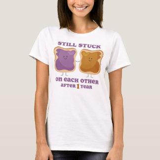 PBJ 1st Anniversary T-Shirt