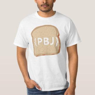 {PBJ} Logo Tshirt