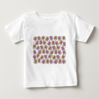 PBJ Sandwich Baby T-Shirt