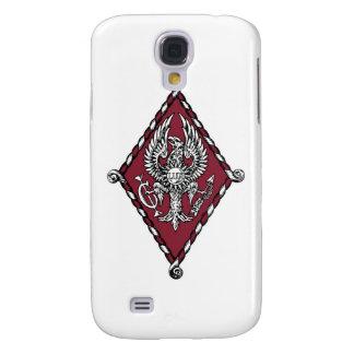 PBP Color Crest Galaxy S4 Case