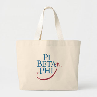 PBP Logo Canvas Bags