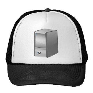 pc-1892 mesh hat