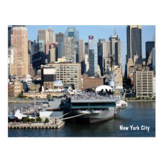 pc Artisanware Travel Post Card