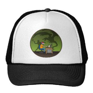 PC Gamer Hat