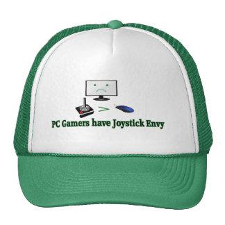 PC Gamers Have Joystick Envy Hat