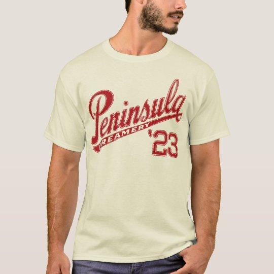 PC Ice Cream Girl T-Shirt