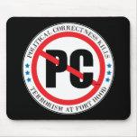 PC Kills Mousemats