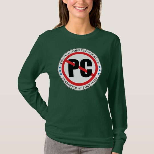 PC Kills T-Shirt