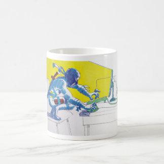 PC Ninja Coffee Mug