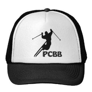 PCBB Trucker Hat