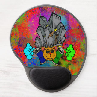 PCD City Logo Mouse Pad